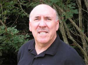 Author TC Kuhn