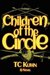 Children of the Circle - Book Six - Cover Design